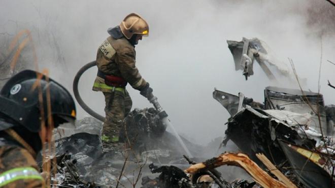 Авиакомпании попросили Минтранс изменить правила расследования авиакатастроф