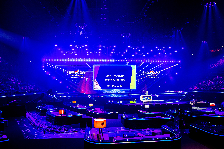 Стали известны еще 10 финалистов Евровидения