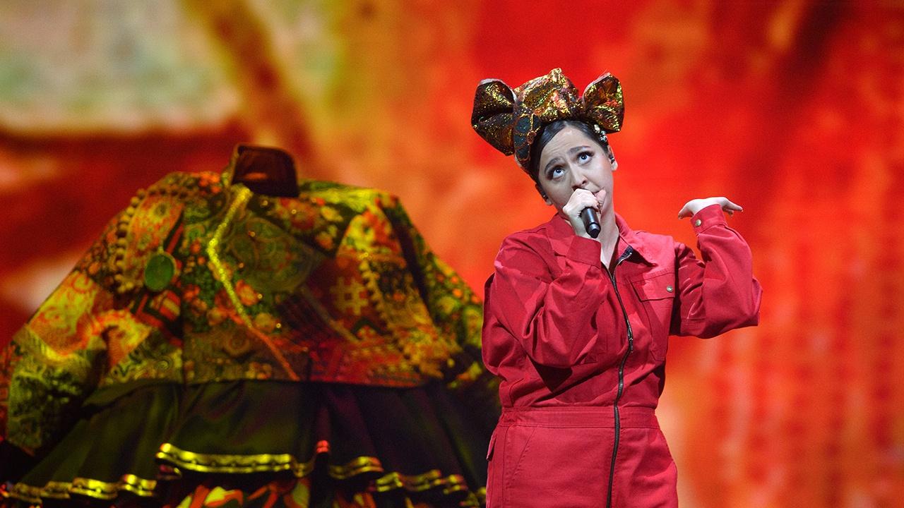 Стал известен номер, под которым Манижа выступит в финале Евровидения