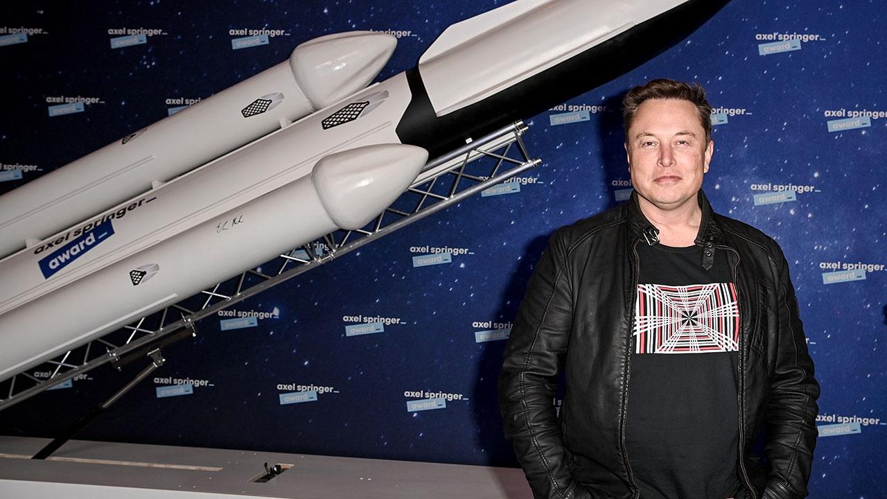 Илон Маск допустил существование внеземной жизни