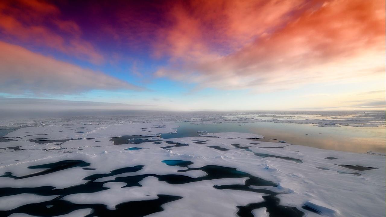 В РФ создадут новейший навигационный комплекс для освоения Арктики