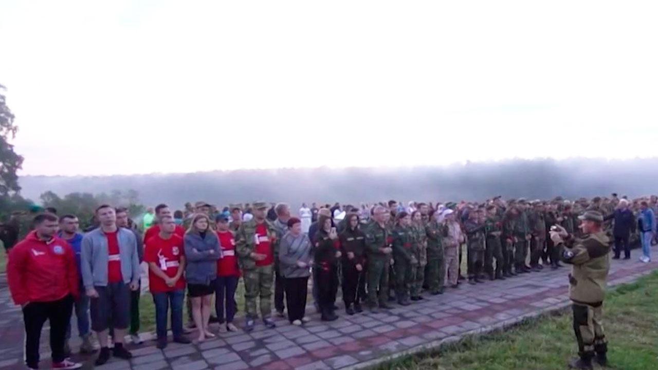 Обсудить патриотические задачи: в Московской области состоится встреча «Боевого братства»
