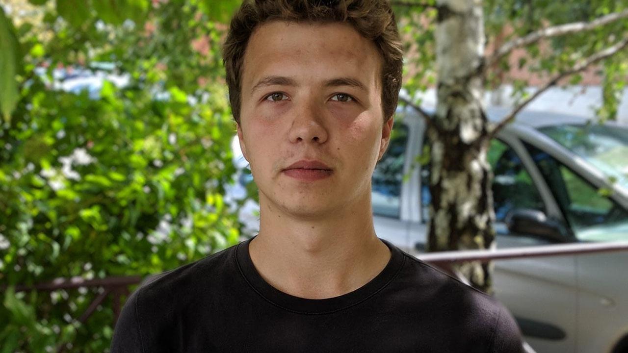 Правозащитники раскрыли подробности задержания Протасевича в минском аэропорту