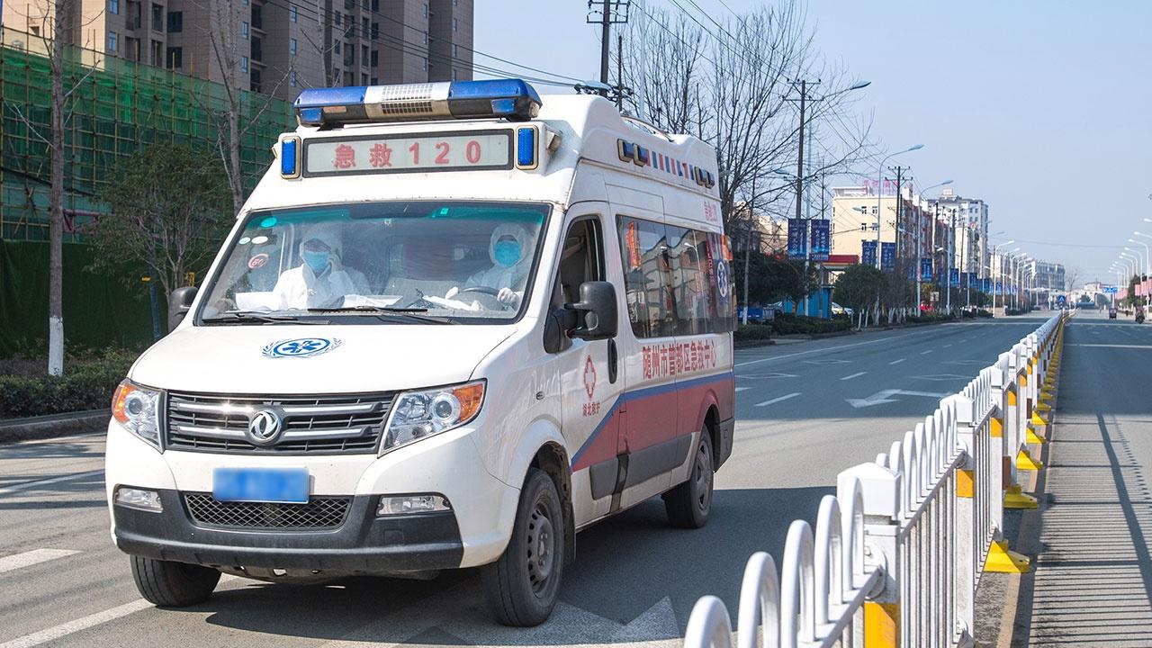 В КНР из-за непогоды во время ультрамарафона погиб обладатель национальных рекордов