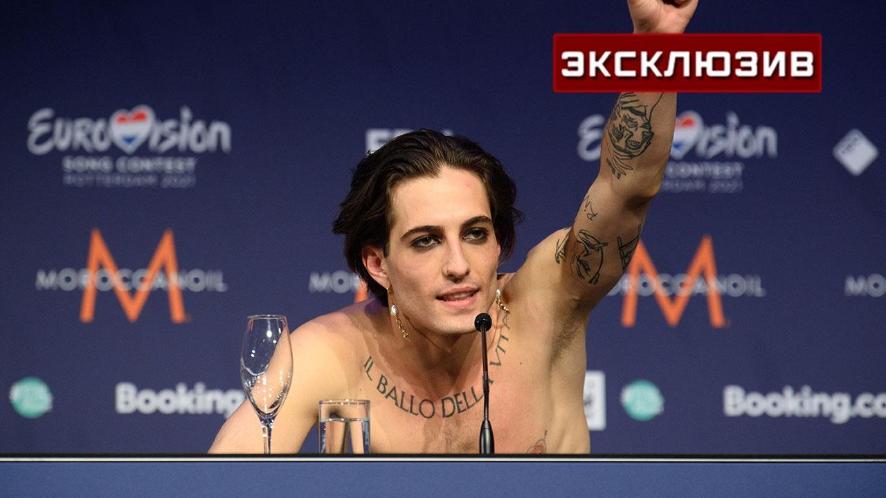 Пригожин сравнил победителей «Евровидения-2021» с Little Big