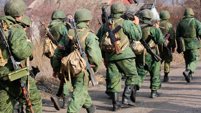 Лавров заявил, что Киев «переводит стрелки» на Москву из-за Донбасса
