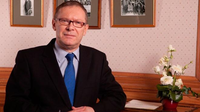 Белоруссия высылает посла и всех сотрудников посольства Латвии
