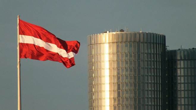Латвия высылает белорусских дипломатов