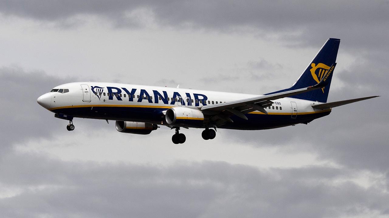 В Белоруссии рассказали подробности о посадке самолета Ryanair после сообщений о минировании