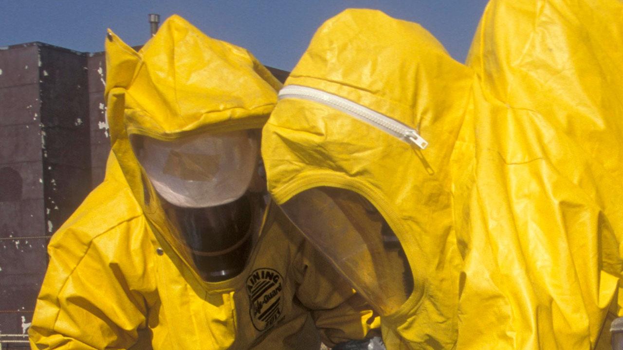 Пять человек погибли, отравившись токсичным газом на пищевой фабрике в Китае