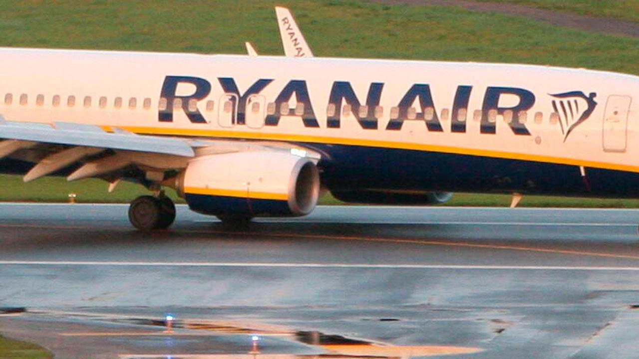 Греция опровергла сообщения об «агентах белорусского КГБ» на рейсе Ryanair