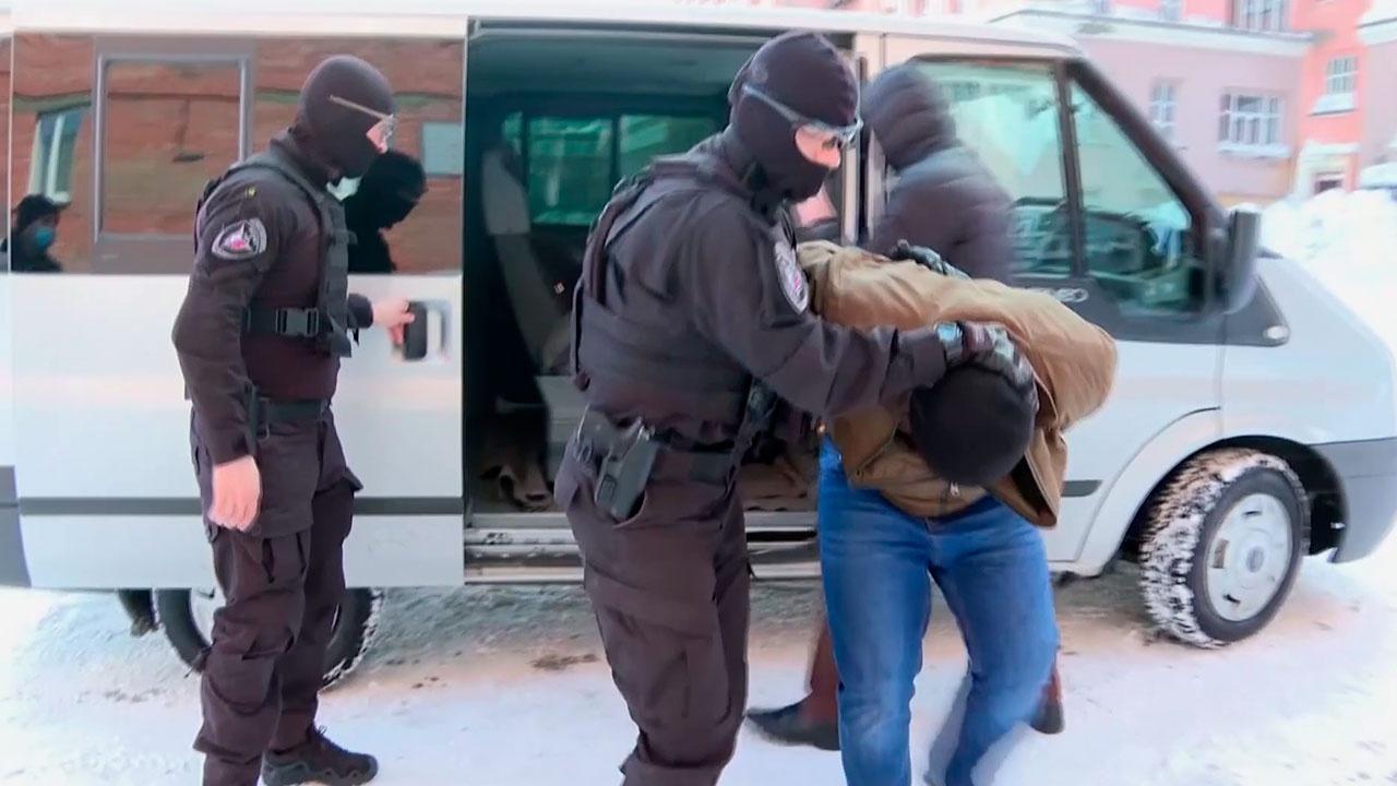 ФСБ РФ предотвратила теракт в Норильске, планировавшийся в День Победы