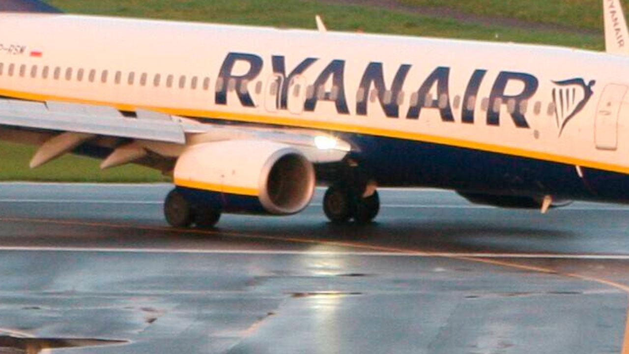 ХАМАС отрицает свою причастность к инциденту с самолетом Ryanair