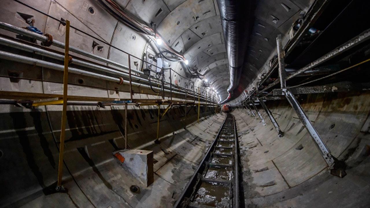 В Москве продлят Люблинско-Дмитровскую ветку метро до станции «Физтех»