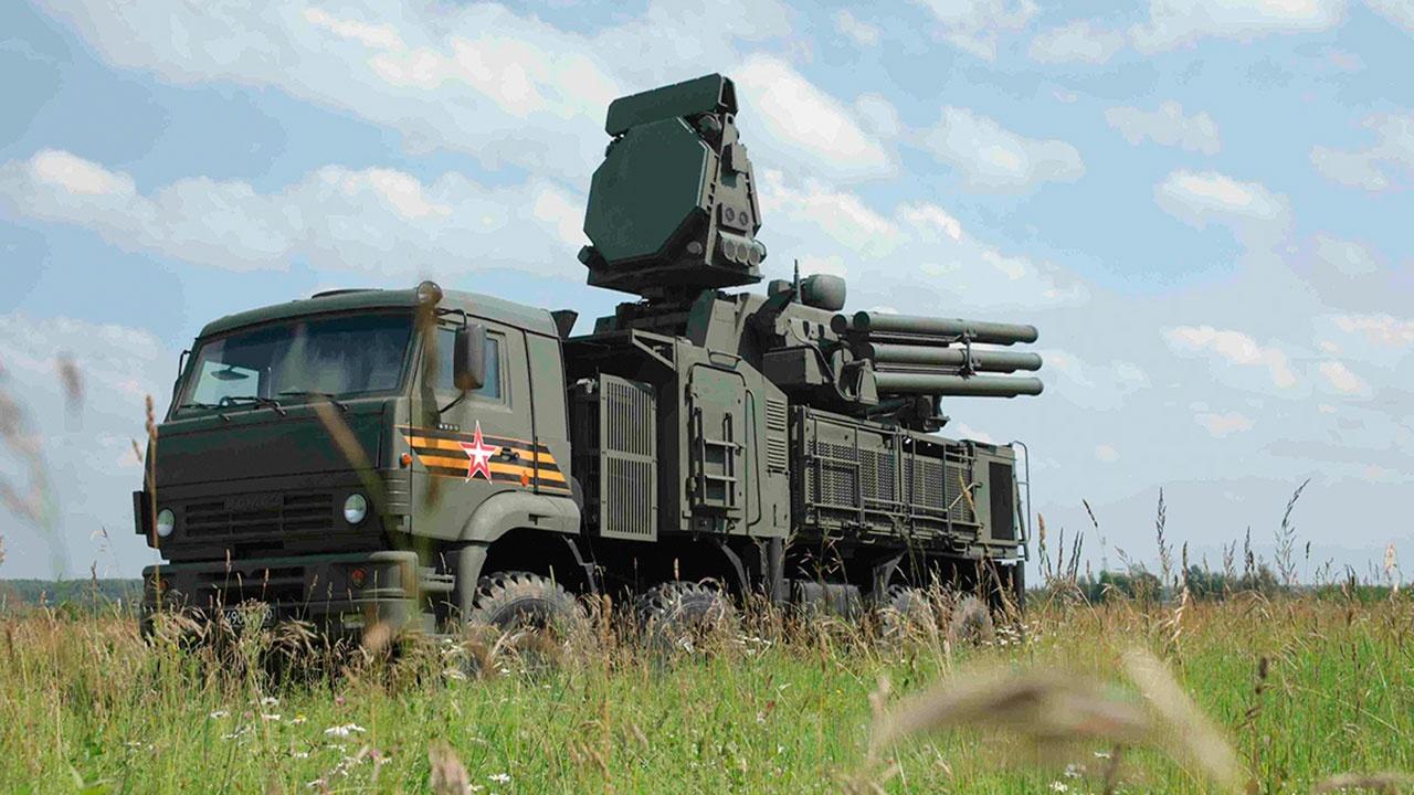В РФ разработан модуль, способный отследить беспилотники размером с лист бумаги