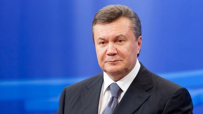 На Украине заявили об отказе России выдавать Януковича