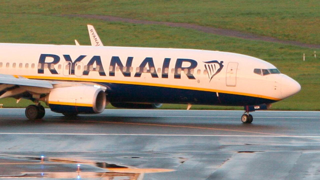 ICAO проведет расследование инцидента с самолетом Ryanair