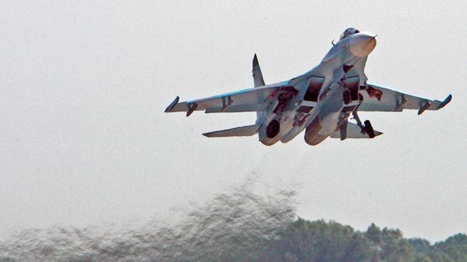 За неделю у границ РФ обнаружено 40 иностранных самолетов-разведчиков