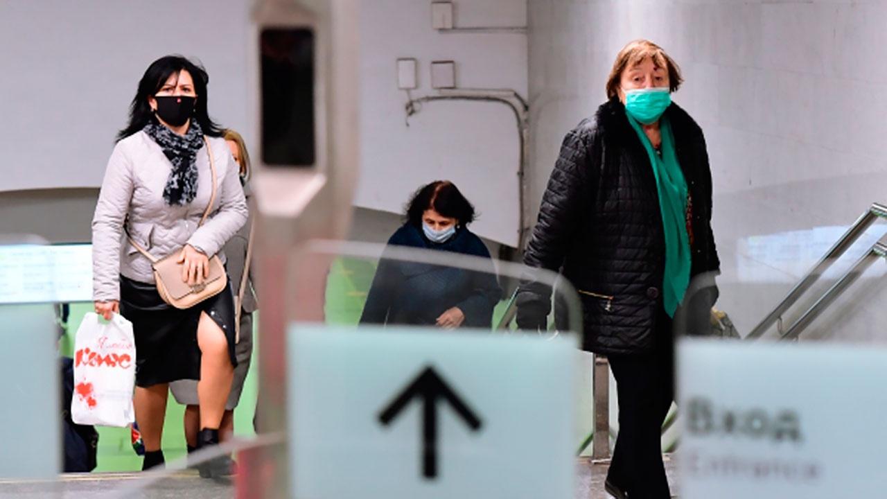Москва заняла второе место по эффективности проведения политики в пандемию COVID-19