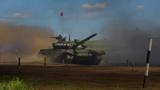 Повелители тяжелой брони: под Челябинском определены финалисты «Танкового биатлона»