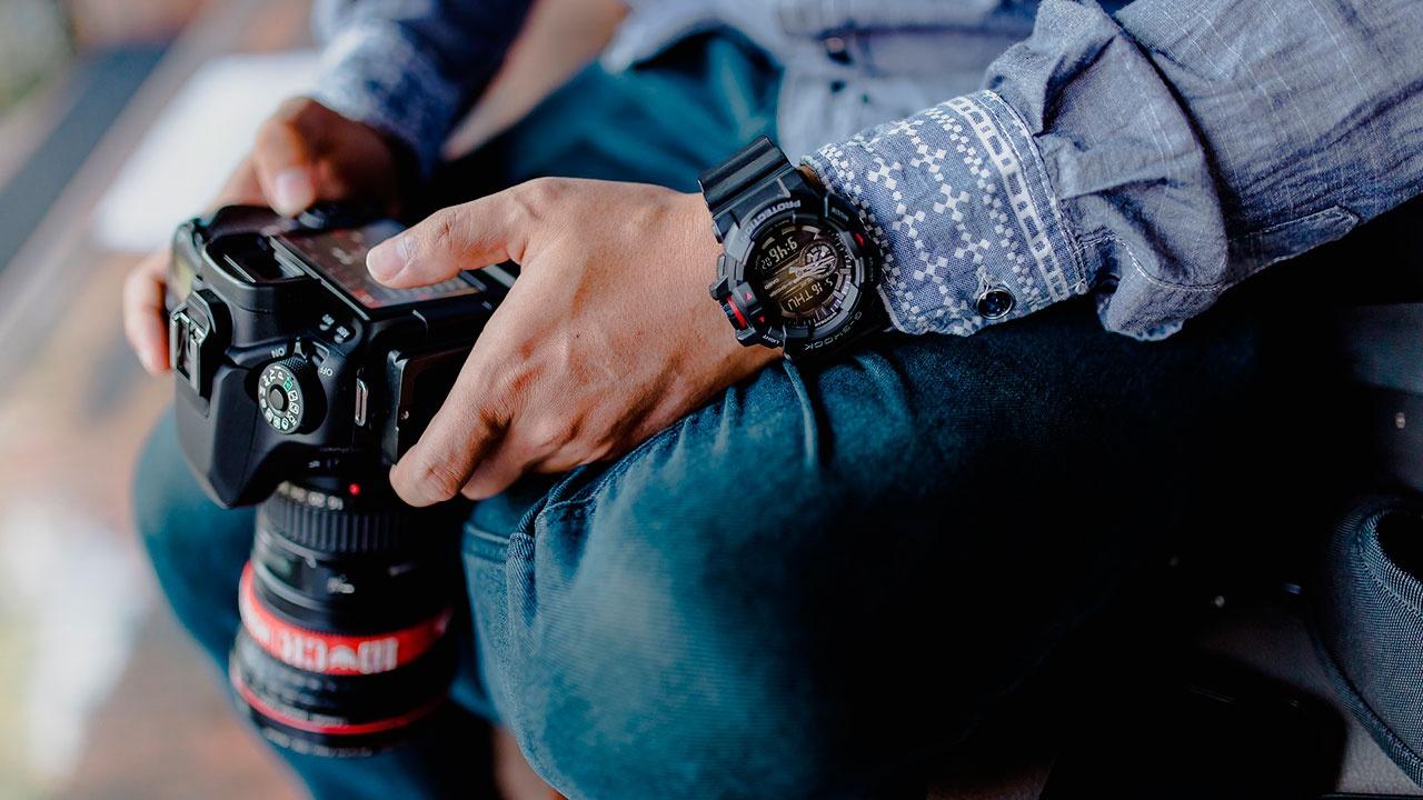 Фотограф конкурса красоты раскрыла секреты удачного снимка