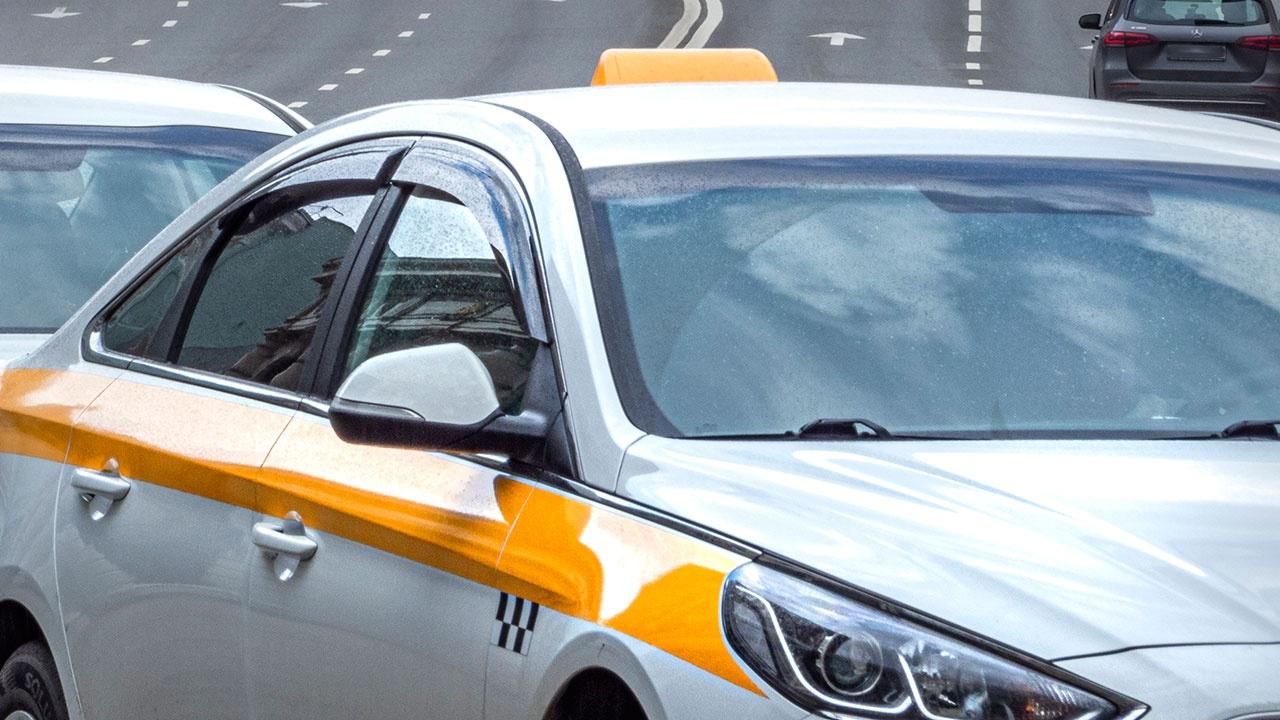 На юго-востоке Москвы таксист зарезал человека