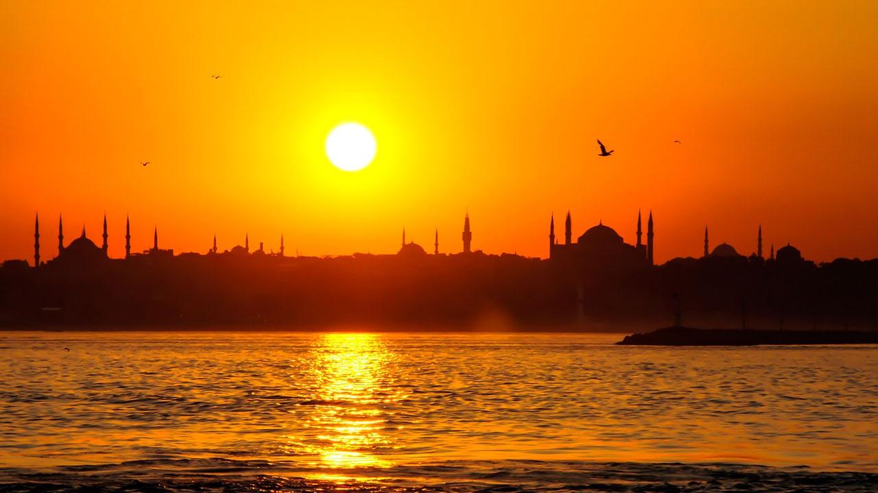 Названа дата начала строительства нового канала «Стамбул» в Турции