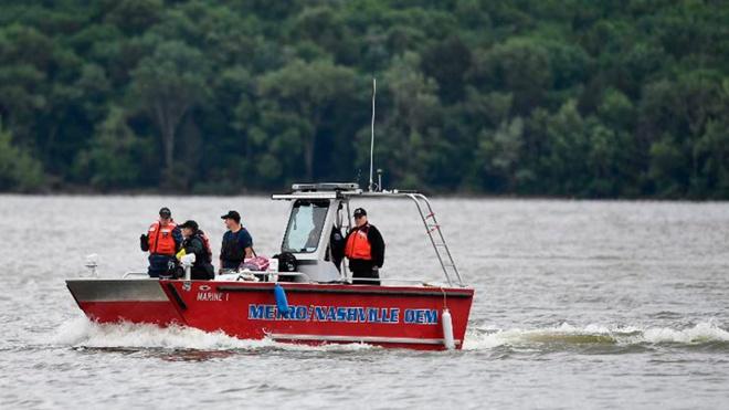 Число жертв крушения легкомоторного самолета в Теннесси увеличилось до семи