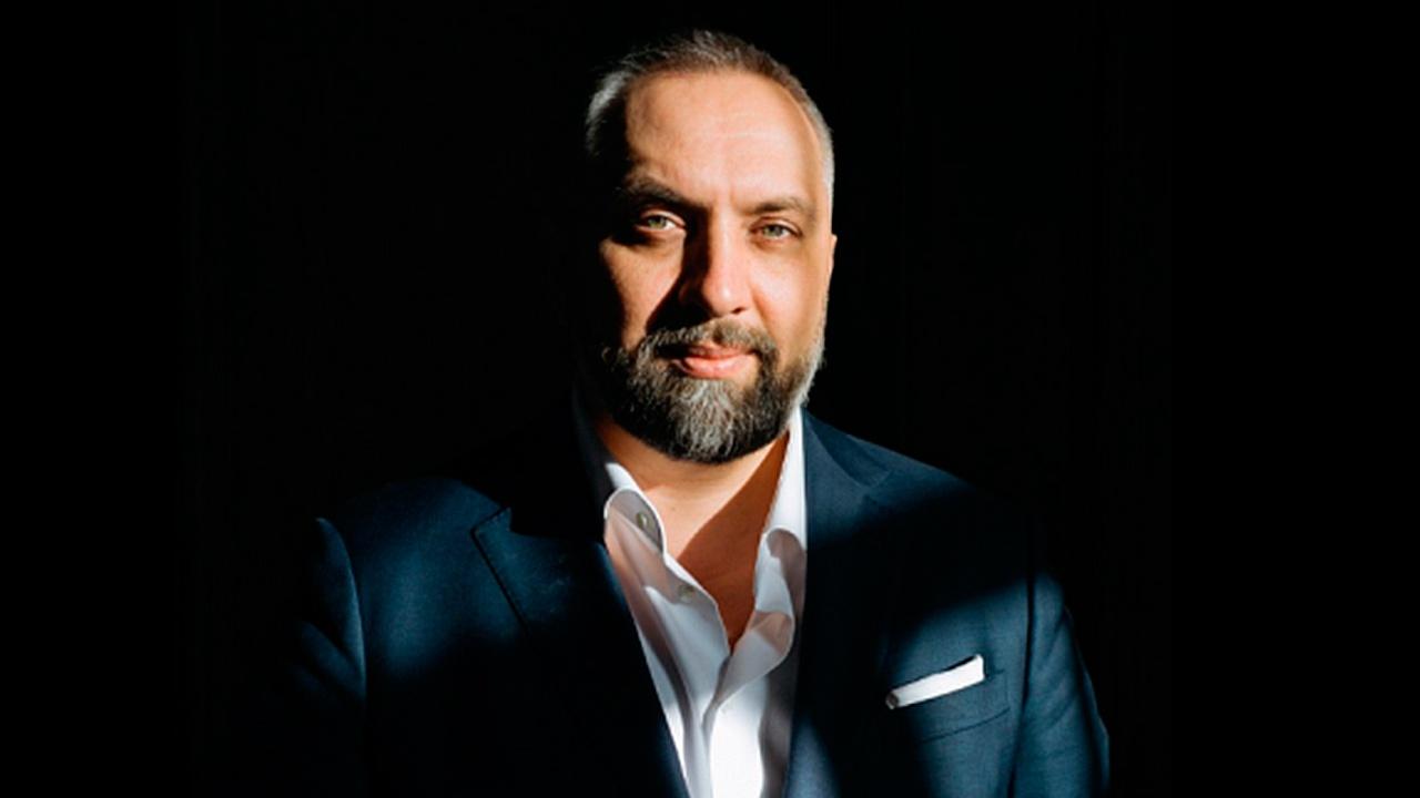 Известный российский бизнесмен Андрей Парабеллум умер от COVID-19