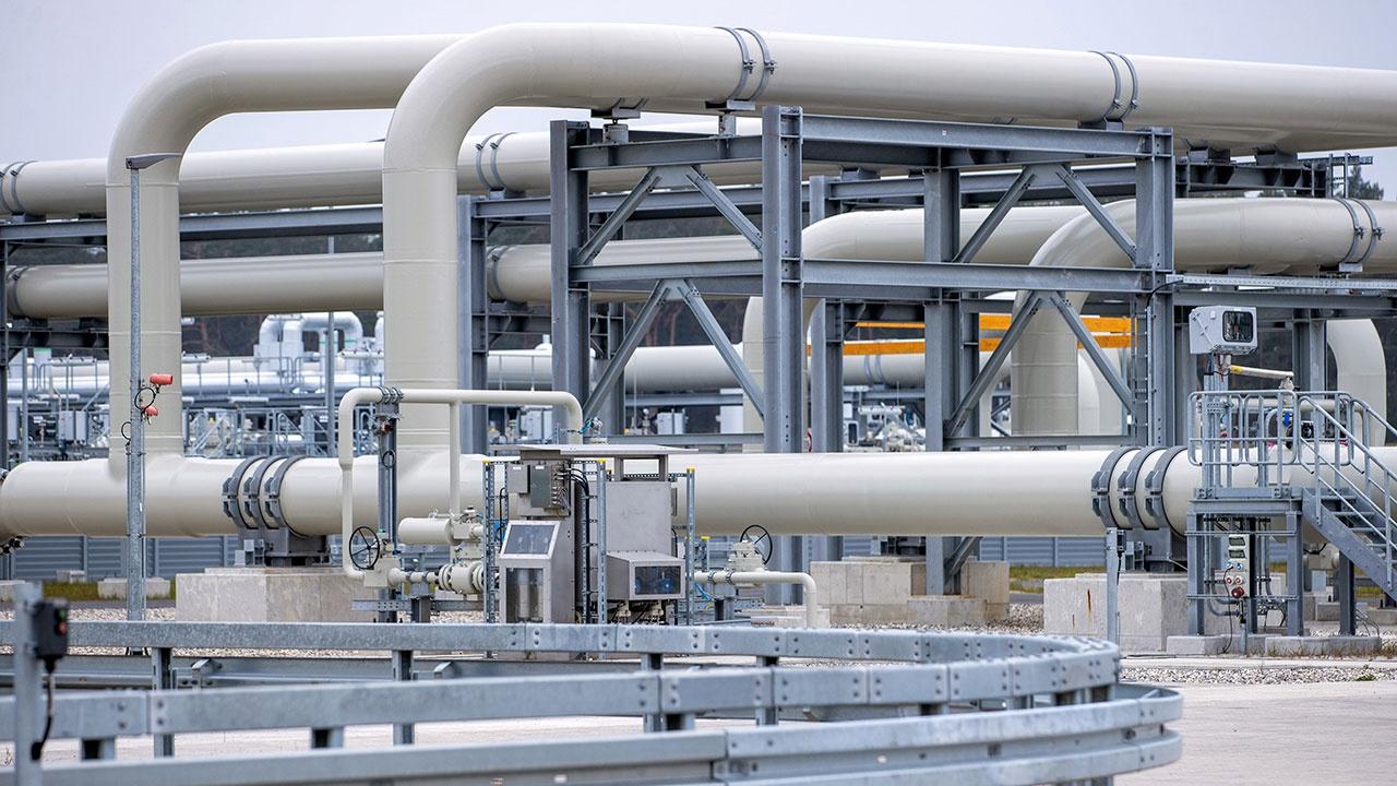 В РФ  раскрыли планы напоставки газа через Украинское государство