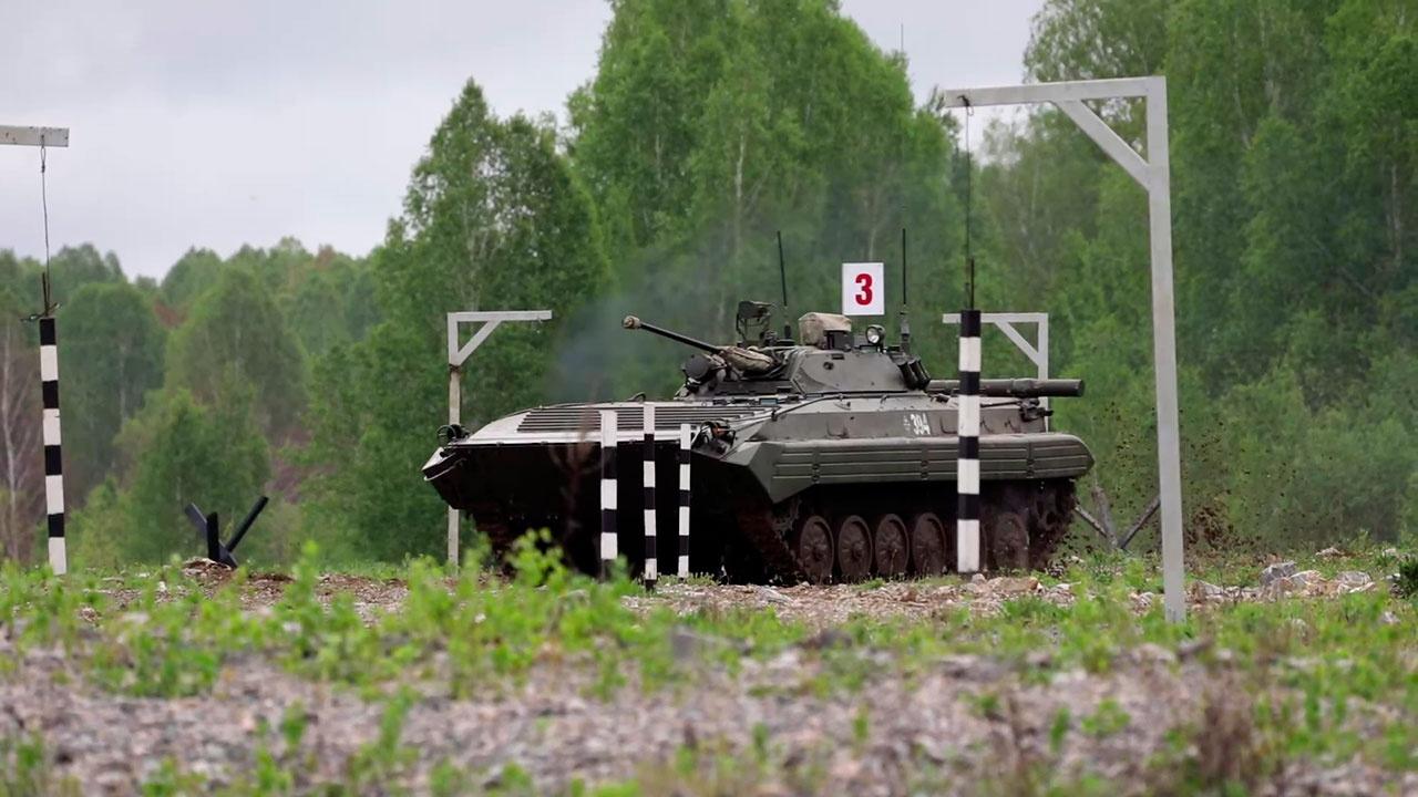 «Отличники войсковой разведки-2021»: лучшие моменты Всеармейских соревнований