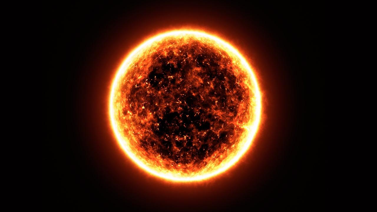 Выброшенное с Солнца облако плазмы накроет Землю