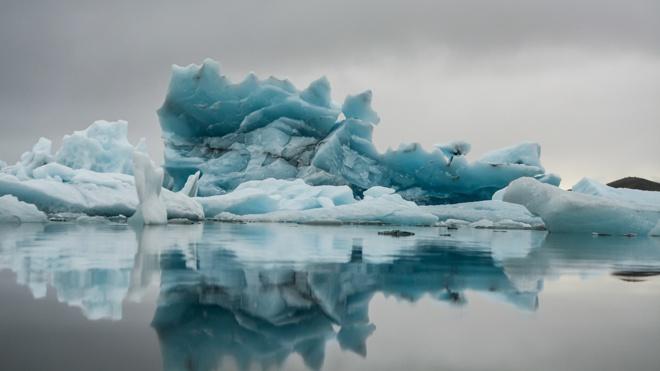 Советник президента РФ заявил, что Арктика и Антарктика могут лишиться ледяных шапок из-за потепления