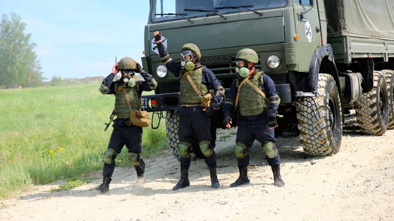После двух этапов всеармейского конкурса «Мастер-оружейник» лидируют команды Пензнеского артинститута и ЦВО
