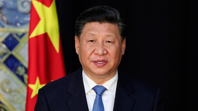 Си Цзиньпин поздравил Башара Асада с победой на выборах