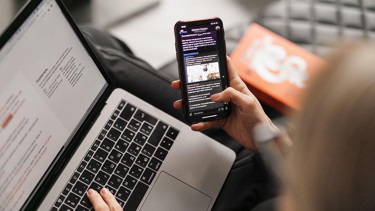 Юрист назвал фразу, которой можно обезоружить телефонных мошенников