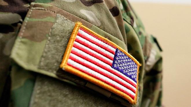 США вывели из Афганистана треть военного контингента
