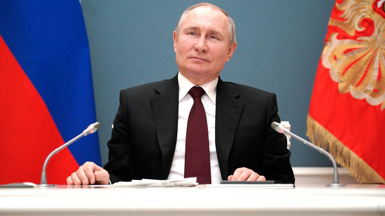 Путин 4 июня примет участие в мероприятиях ПМЭФ