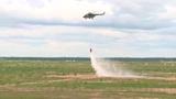 Стрельба, тушение пожара и десантирование: кадры финального этапа «Авиадартс-2021»