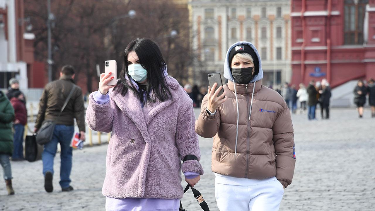 Москва показала самый низкий уровень безработицы и минимальный спад экономики во время пандемии