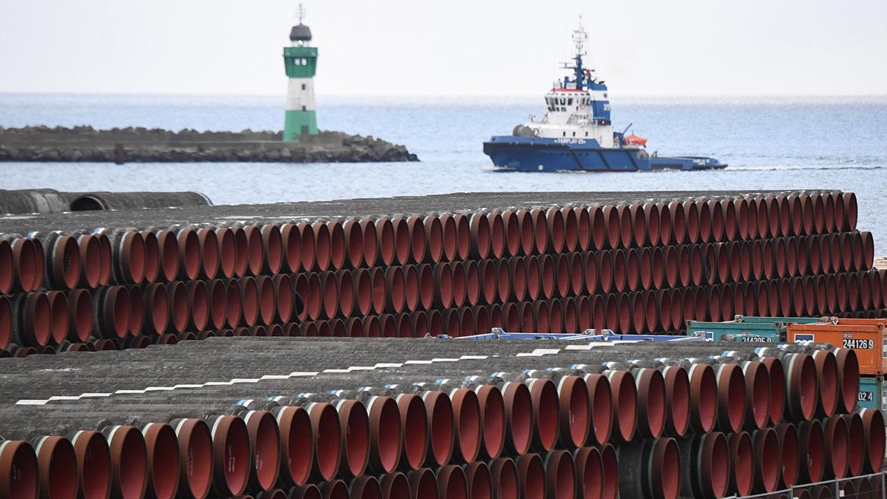 В Конгрессе США предложили немедленно восстановить санкции против «Северного потока - 2»