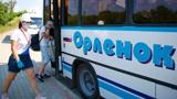 В «Орленке» торжественно открыли летние юнармейские игры