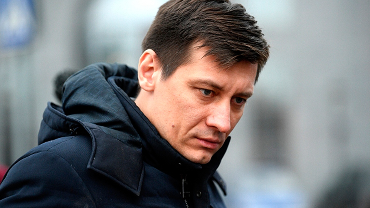Полиция освободила Дмитрия Гудкова без меры пресечения