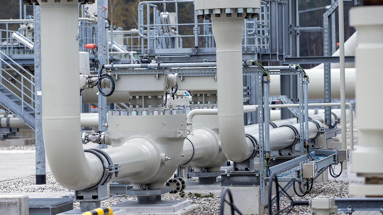 Власти Украины заявили о желании участвовать в переговорах по «Северному потоку-2»