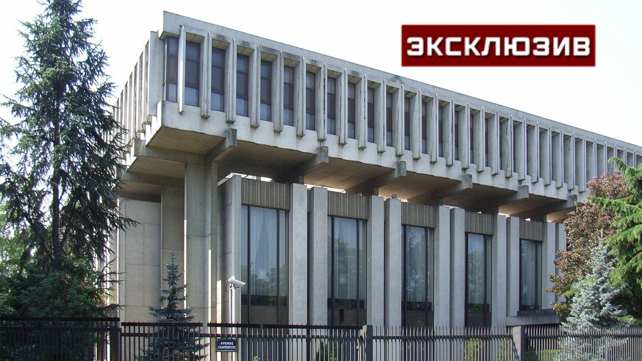 В посольстве России отреагировали на задержание Сизиковой в Париже