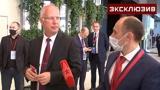 Глава РФПИ раскрыл детали взаимодействия России с другими странами в производстве «Спутника V»