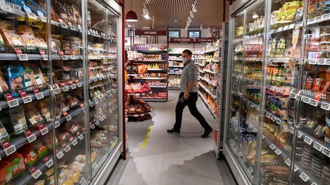 В Генпрокуратуре рассказали о завышениях цен на продукты