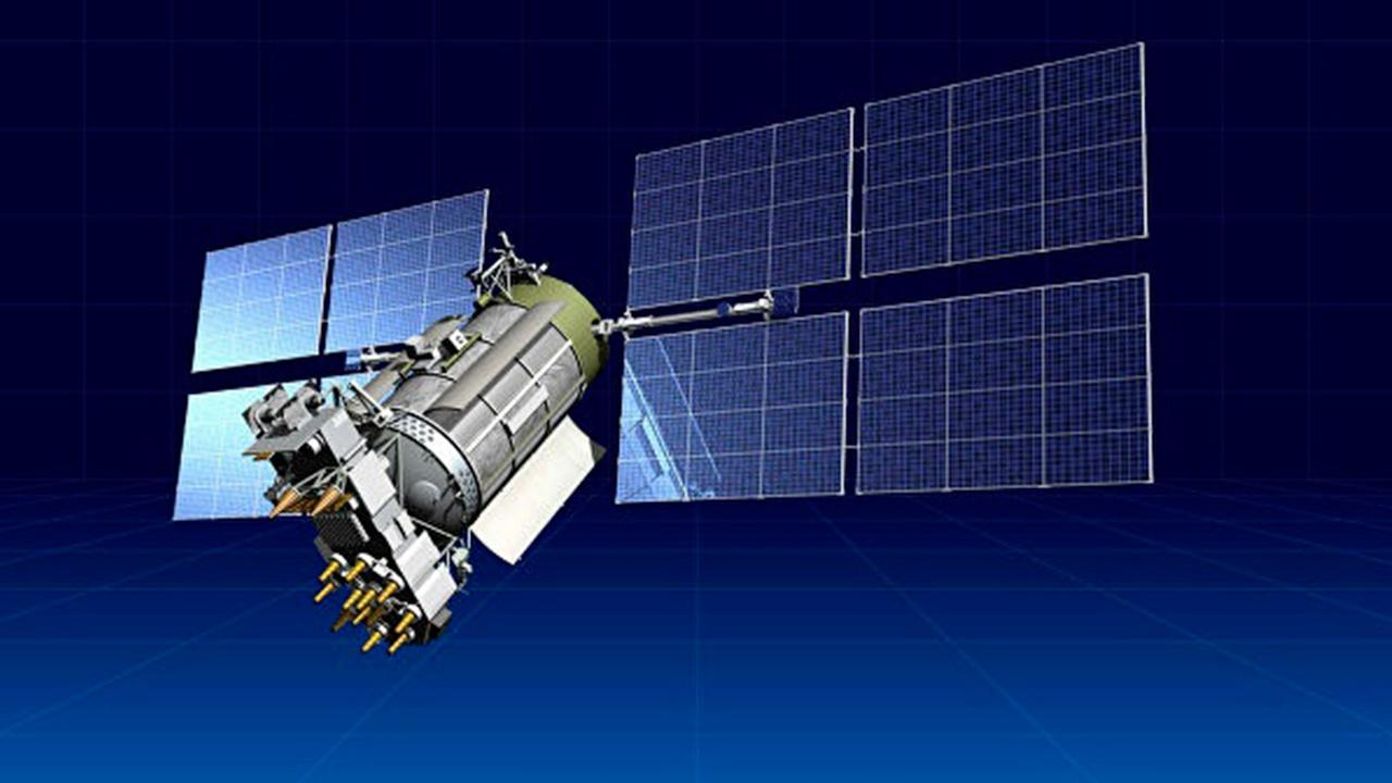 Точность навигационной системы ГЛОНАСС доведут до 10 сантиметров