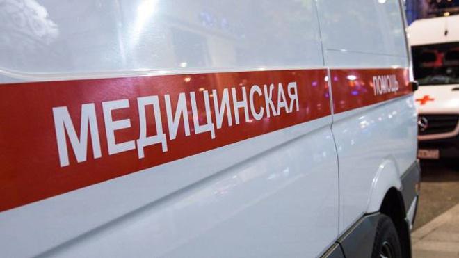 Два десятка пострадавших: в Туве опрокинулся грузовик с пассажирами