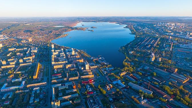 «Глыкать», «микрик» и «голбец»: составлен список популярных диалектных слов регионов России